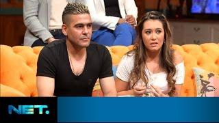 Vocal Group Warna, Amanda & Christian Gonzales Part 3 | Ini Talk Show | Sule & Andre | NetMediatama