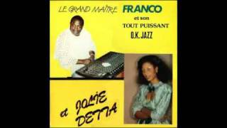 Massu (Franco) - Franco & le T.P. O.K. Jazz 1986