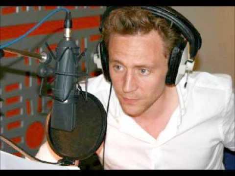 tom hiddleston read james