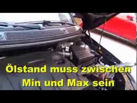 Unter der Motorhaube beim Skoda (Prüfungswissen!!) - YouTube