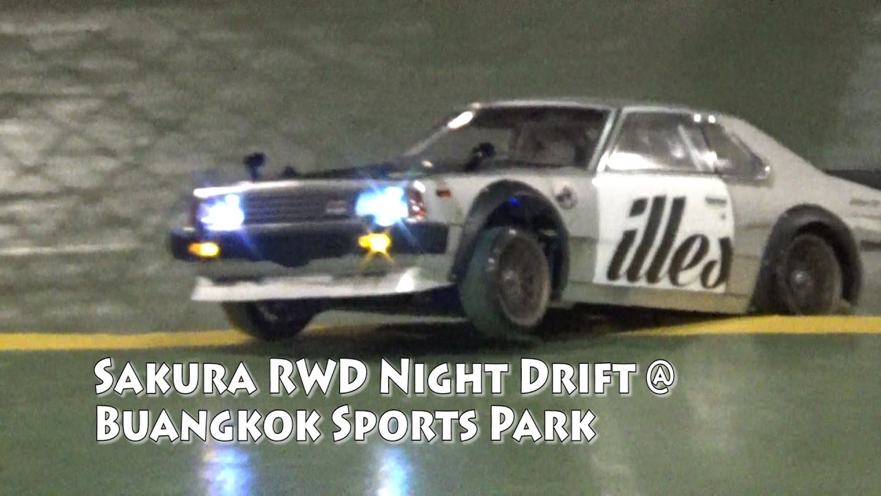 3racing sakura d4 rwd 1 10 drift car with realistic tamiya scale interiors youtube. Black Bedroom Furniture Sets. Home Design Ideas