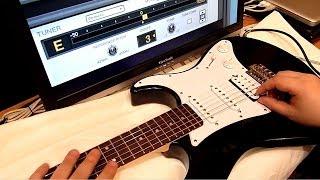 �������� ���� Что нужно сделать с гитарой после покупки ������