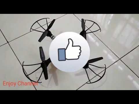 Фото Solusi camera drone fpv tidak bisa connect ke hp android