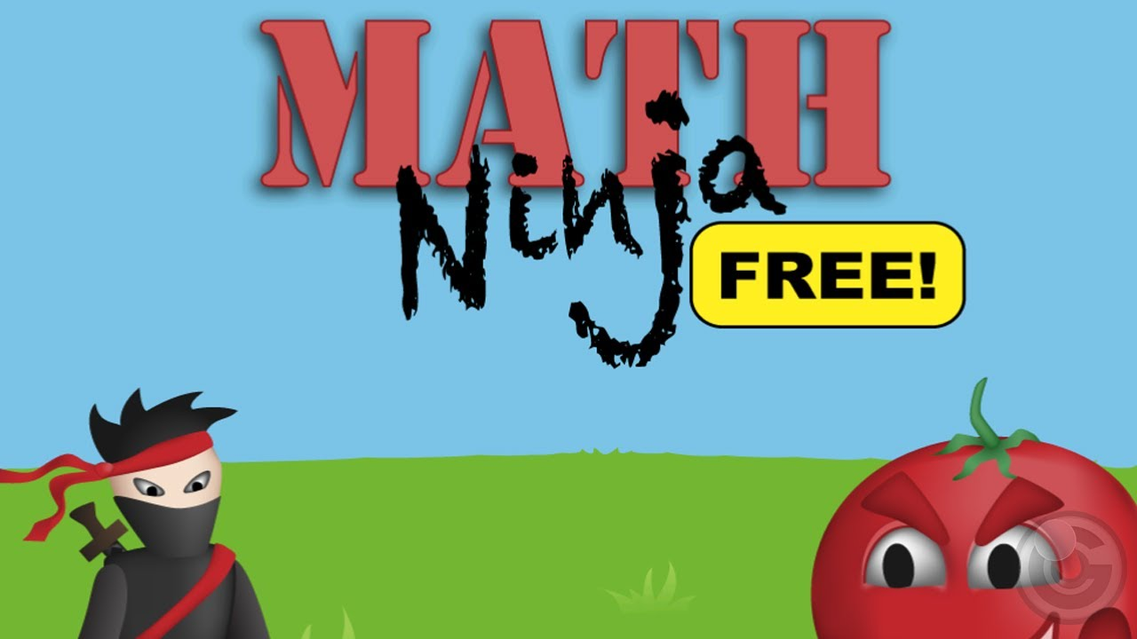 math ninja hd free iphone ipad gameplay video youtube