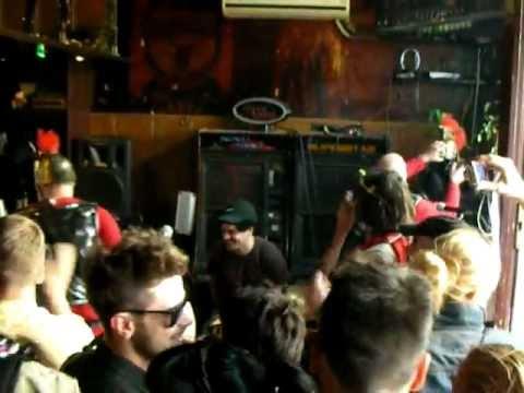 Club rote rose berlin