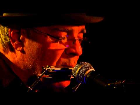 Ray Bonneville - Good Times