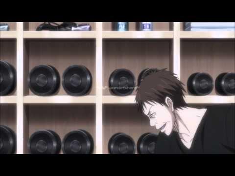 Kuroko no Basuke 2 - Kiyoshi's