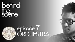 Episode 7 - [Behind The Scene] Recording SamSonS Album Perihal Besar