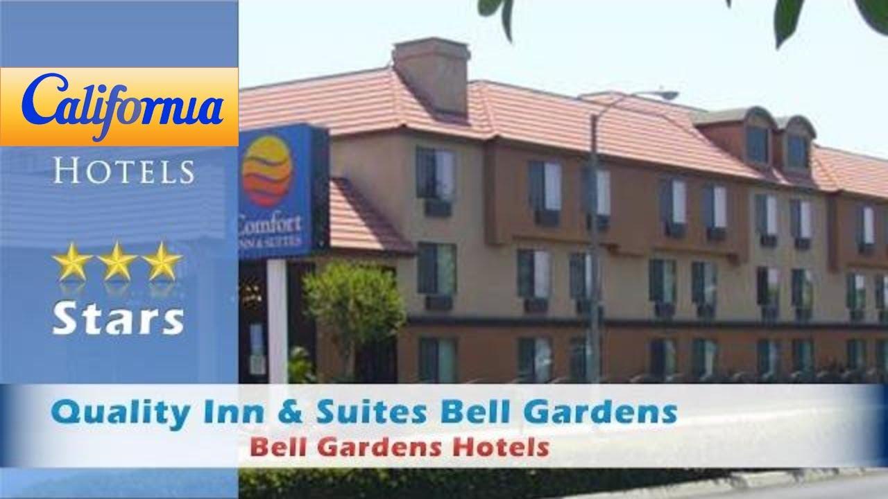 quality inn suites bell gardens bell gardens hotels. Black Bedroom Furniture Sets. Home Design Ideas