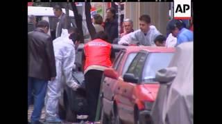 Suicide Bomber Attacks Saudi Arabia's Police Headquarters, Bomb Explosion Outside Police Station In
