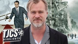 First Description Of Christopher Nolan's New Film (Or Is It)