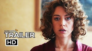 AN EVENING WITH BEVERLY LUFF LINN Official Trailer (2018) Aubrey Plaza, Craig Robinson Movie HD