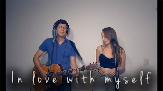 David Guetta- In love with myself- Acoustic Cover