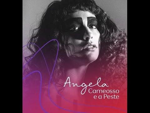 Angela Carneosso e a Peste - Categoria Voto Popular - Editais Natura Musical 2016