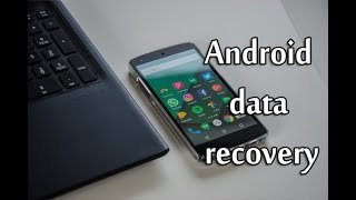 FoneDog Toolkit - Android Data Recovery
