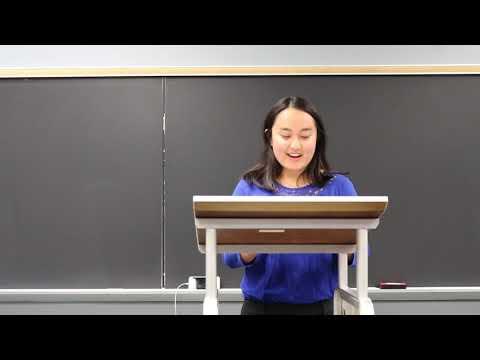 Diana Bantugan: Internal Vice President