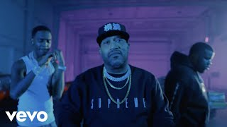 Bun B - In My Trunk  ft. Young Dolph, Maxo Kream