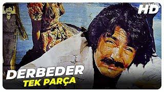 Derbeder  Ferdi Tayfur Eski Türk Filmi Tek Parça (Restorasyonlu)