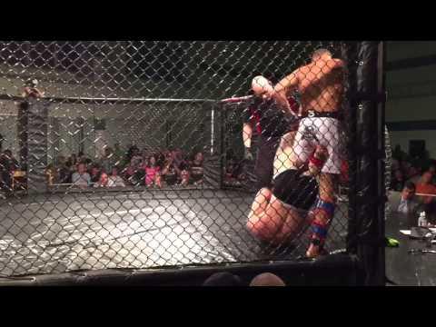 Michael Cora VS Ryan Donnelly