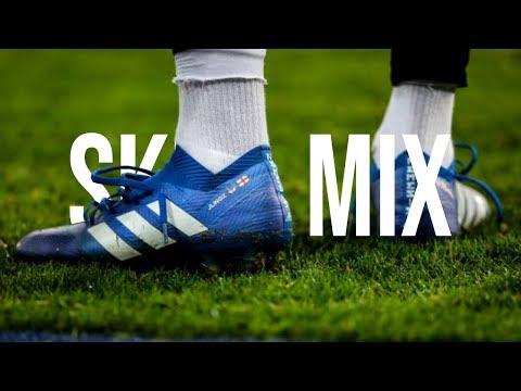 Crazy Football Skills 2018/19 - Skill Mix #3 | HD
