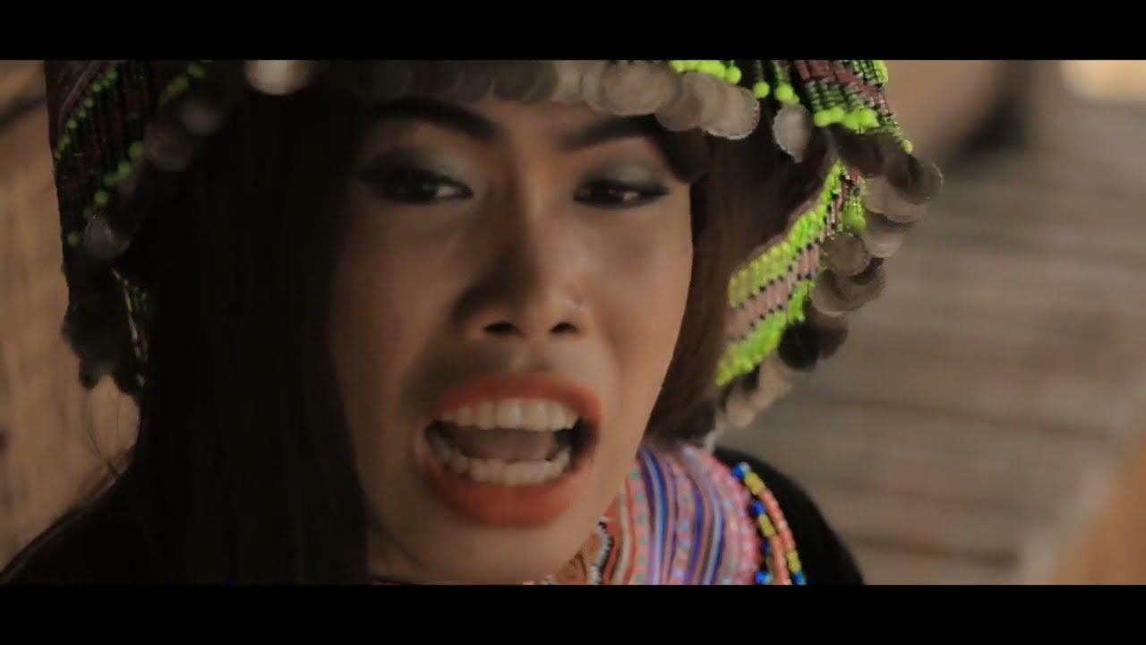 Tùng Sơn –  Thái Kiệt | Chuyện tình Lý Cây Bông Của | Phim Ca Nhạc