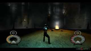 Shadow Man: 2econd Coming - Gameplay PS2 (PS2 Games on PS3)