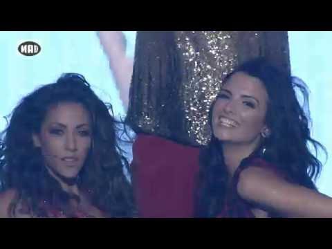 Kings & Κατερίνα Λιόλου -  Παγωτό / Άκρως Τολμηρό  (Mad VMA 2016 by Coca-Cola & Viva Wallet)