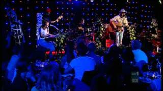 Angus and Julia Stone-Just a boy- Live at the Basement-High definition