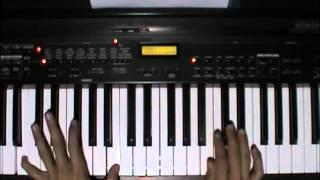 เชือกวิเศษ Piano Cover By Totaldreambao