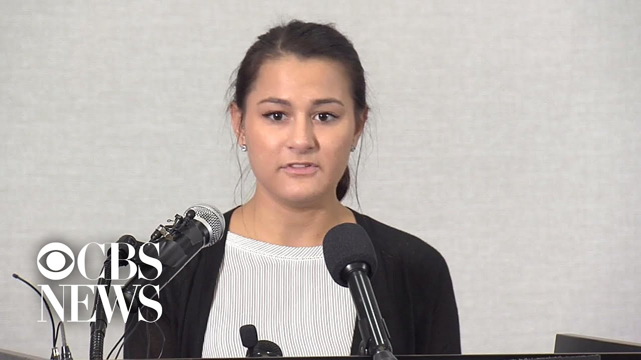MSU student alleging rape by 3 basketball players speaks out