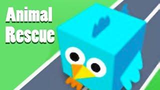 Animal Rescue 3D - Voodoo Walkthrough