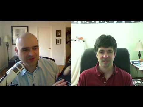 James D. Miller on Singularity 1 on 1: Prepare for a Smarter World