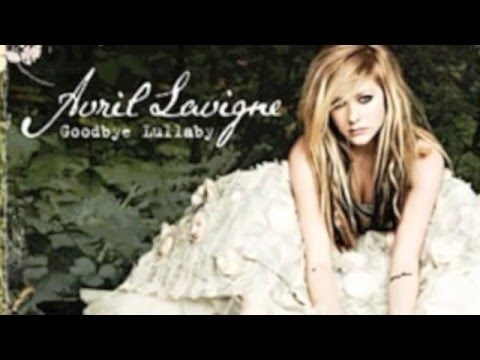 Stop Standing There- Avril Lavigne