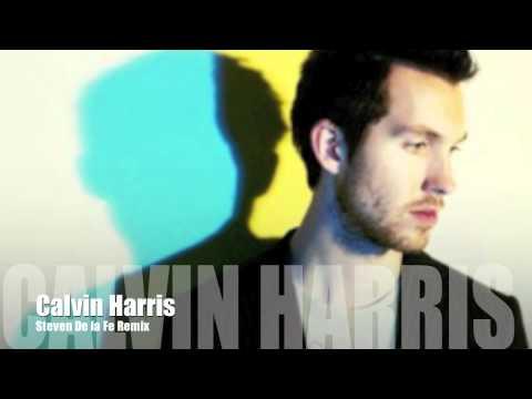 Calvin Harris - FlashBack (StevenDelafe's Resonance Remix)