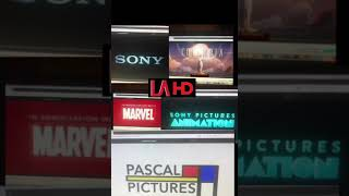 Sony / Columbia / Marvel / Sony Pictures Animation / Pascal Pictures
