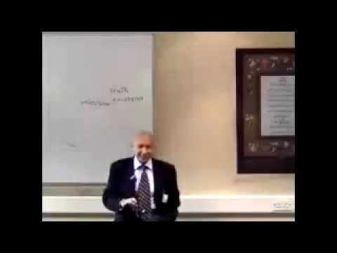 The 'Religion of Love' by Dr.Elahi Ghomshei دکتر الهی قمشه ای drelahi.net