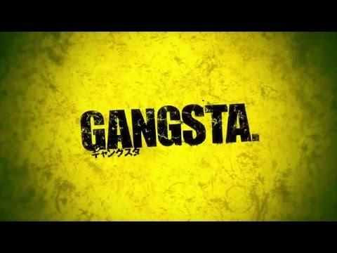 GANGSTA. - A/0 (remix)