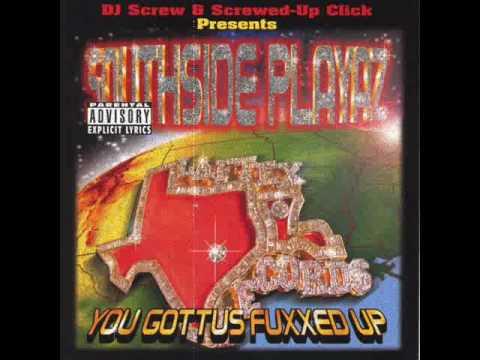 Southside Playaz - Watch Yo Enemies