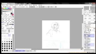making webtoon
