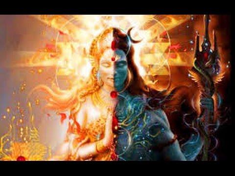🕉️Maha Kaal Shiva And Shiv Shakti-Relaxation Meditation Spiritual ENERGY Healing Instrumental Music