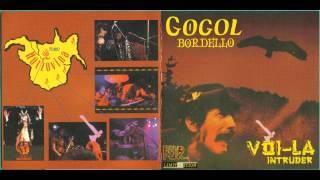 Gogol Bordello - Letter To Castro (Costumes For Tonight)