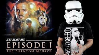 Star Wars: Episode 1 - The Phantom Menace - Review
