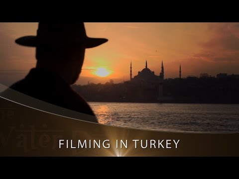 The Water Diviner Movie | Featurette | Filming in Turkey
