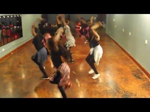 Lil Durk X Dej Loaf X My Beyonce Dance Video By: Silent Threat Dance Team