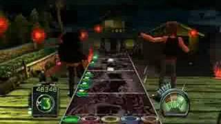 Guitar Hero 3 Pokemon Theme Song