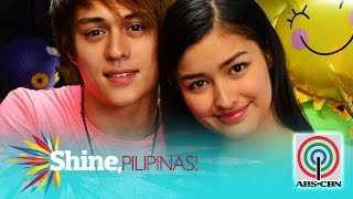 "ABS-CBN Summer Station ID 2015 ""Shine, Pilipinas!"" Recording Music Video"