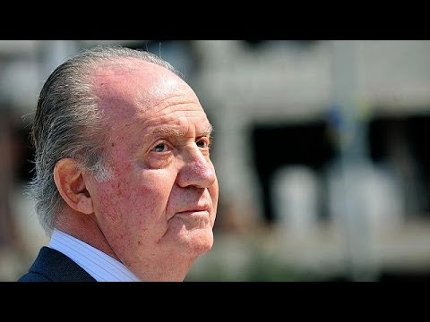 Spain's King Juan Carlos has abdicated, PM Rajoy says