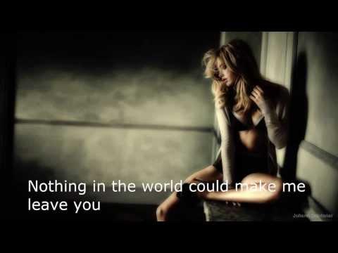 Kristine W  Save My Soul Gabriel & Dresden mix With Lyrics