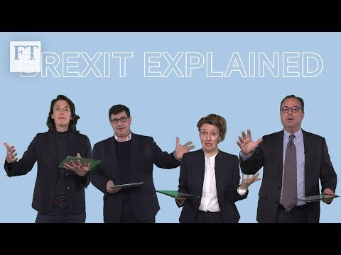 How will the UK change after Brexit