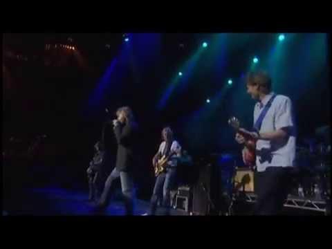 Ronnie Lane Memorial Concert - The Jones Gang
